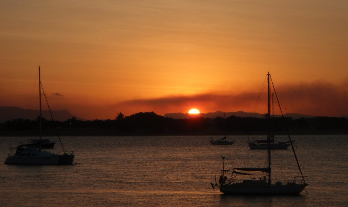 Cooktown Sunset